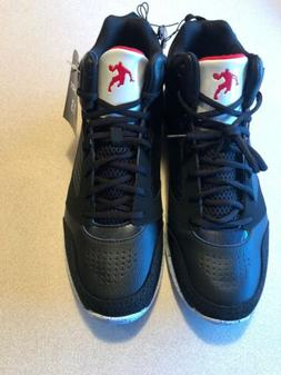 AND 1 Men's AND1- Capital 2.0 Black Basketball Shoes Size 13
