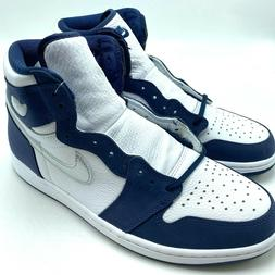 Air Jordan 1 Retro High OG CO JP Men's Shoes Midnight Navy D