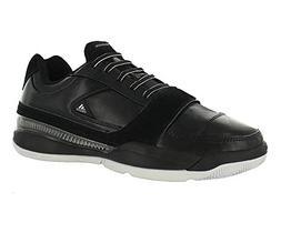 Adidas Men's 105754 TS Lightswitch GIL Basketball Shoe, Blac