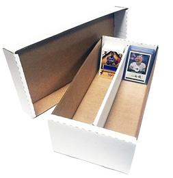 Shoe 2 Row Storage Box  - Corrugated Cardboard Storage Box