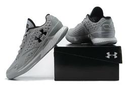 2020 Men's Under Armour Low-Top Basketball Shoes US7 ~ 12