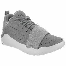 Jordan 23 Breakout Basketball Shoes Grey White Low Top - 881