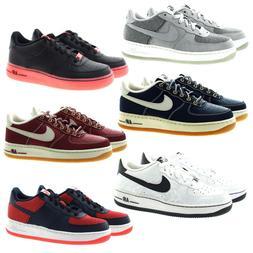 Nike 748981 Kids Youth Boys Girls Air Force 1 Premium Basket