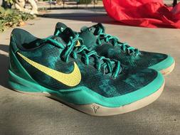 KOBE 8 SUPERNATURAL BASKETBALL/DRESS SHOES MEN'S SIZE 8.5