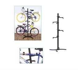 TruePower Gravity Freestanding 4 Bike Storage Rack