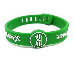 SportsBraceletsPro Adjustable Basketball Bracelets Baller Ba