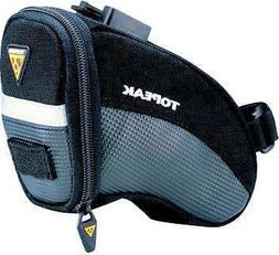 Topeak Aero Wedge Seat Bag with Fixer, Small