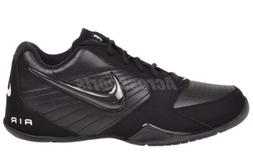Nike Air Baseline Low Mens Basketball Shoes Black 386240-001