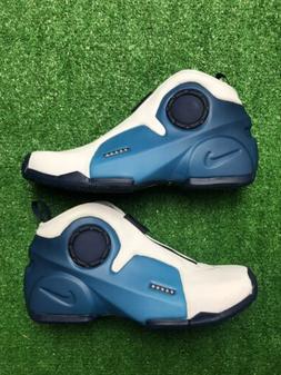 "Nike Air Flightposite 2 Basketball Shoes ""Olympic"" CD739"