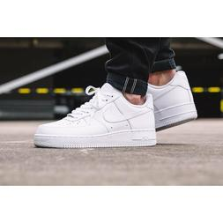 Nike Air Force 1 '07 Triple White 315122-111 Basketball Shoe