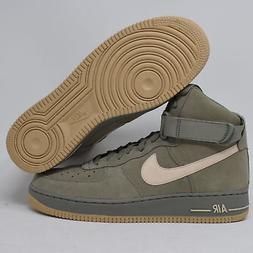 Nike Air Force 1 High '07 315121-048 Dark Stucco Mens Basket