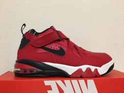 Nike Air Force Max CB Leather Basketball Shoes CJ0144 600 Me