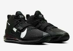 Nike Air Force Max II Men's Basketball Shoes AV6243 002 Blac