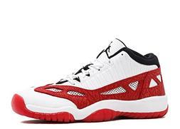Nike Air Jordan 11 Retro Low BG Big Kid's Basketball Shoes W