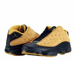 Nike Air Jordan 13 Retro Low Black/Chutney Mens Basketball S