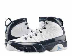 Nike Air Jordan 9 Retro UNC All-Star Men's Basketball Shoes