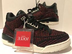 Nike Air Jordan III 3 Retro SE AWOK NRG Vogue Anna Wintour R