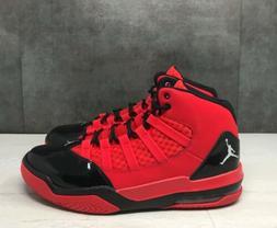 Nike Air Jordan Max Aura Basketball Shoes Red Black CU4929-6
