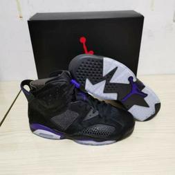 Nike Air Jordan Retro 6 Social Status X Men's Basketball Sho