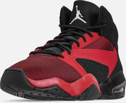 air lift off basketball shoes black gym