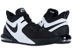Nike AIR MAX IMPACT Mens Black/Black-White CI1396-004 Basket