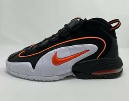 Nike Air Max Penny 1 Total Orange Black White Basketball 685
