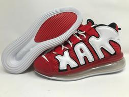 Nike Air More Uptempo 720 QS 2 Men's 12 Basketball Shoes CJ3