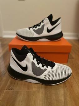 Nike Air Precision II Men's Basketball Shoes AA7069 100 Whit
