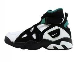 Nike Air Unlimited David Robinson Basketball Shoes Mens Size