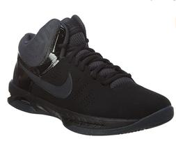 Nike Air Visi Pro VI NBK Mens Basketball Shoes  US) Black/An