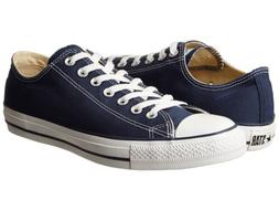 Converse All Star Chuck Taylor Lo Top Canvas Mens Womens Sho