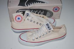 CONVERSE ALL STAR OXFORD MADE IN USA 5 VINTAGE 80s DEADSTOCK