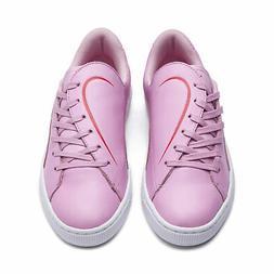 PUMA Basket Crush Emboss Heart Women's Sneakers Women Shoe