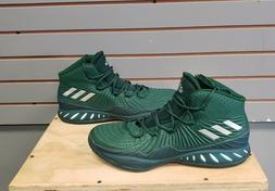 Adidas Basketball Men's Geofit Crazy Explosive 201 Green Sho