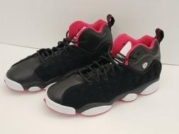 basketball shoes in black 820276 006 size