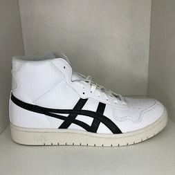 Asics Basketball Shoes Japan Classic Sportstyle White 1191A3