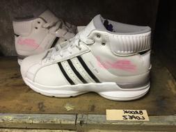 Brook Lopez Adidas Basketball Signed Autographed Shoes NBA B
