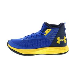 Under Armour BGS Jet 2018 Basketball Shoes.  Youth Sizes: 3.