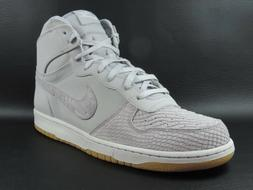 Nike Big High Lux 854165 002/001 Mens Shoes Basketball Leath