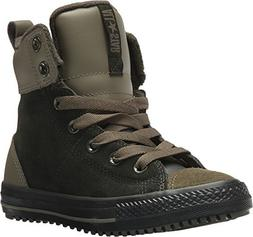 Converse Black Chuck Taylor All Star Asphalt Boot