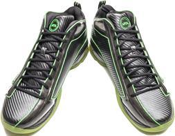 Athletic Propulsion Labs Black Green Concept 1 Size 13 Desig