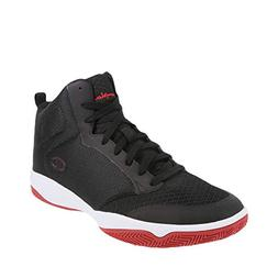 d8f4b56d0028 Champion Men s Black Red Men s Inferno Basketball Shoe 6 Reg