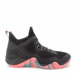 Asics Blaze Nova  Men Basketball Shoes Phantom/Flash Coral