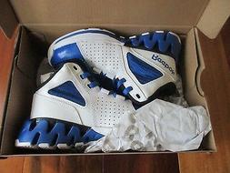 BNIB Reebok Zigkick Hoops Basketball Sneaker , pick size