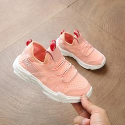 AFDSWG boy sneaker black mesh breathable sport <font><b>shoe