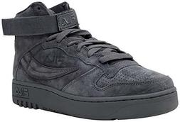 Fila Boys Kids Fx-100 High-Top Basketball Shoe Size 4.5