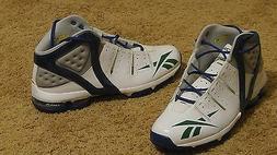 Brand New Rare G. Money Basketball Shoes Reebok DMX Size 13