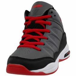 AND1 Breakout   Casual Basketball  Shoes - Grey - Boys