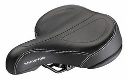 Schwinn Breeze Memory Foam Cruiser Saddle