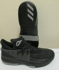 Adidas BY3206 D Lillard Dame 3 Mens Basketball Trainers Snea